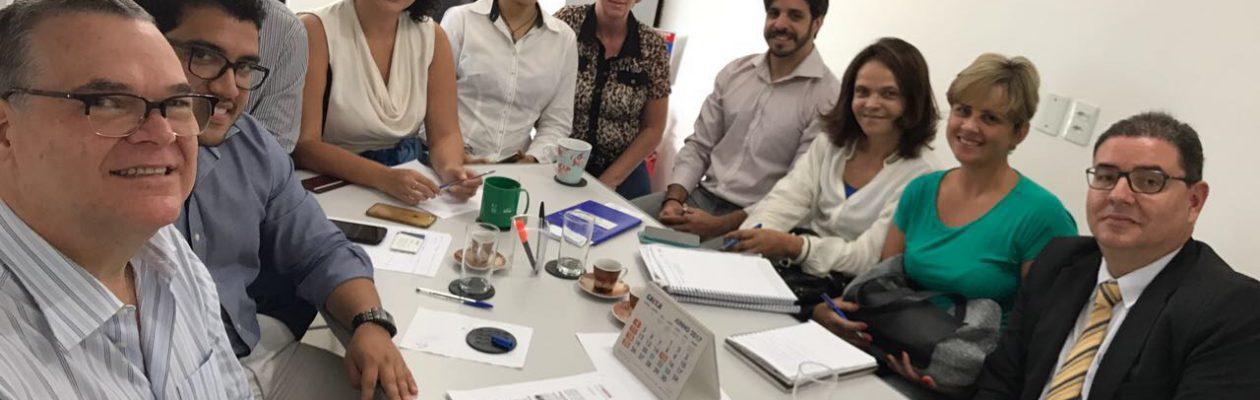 Procon e Vigilância Sanitária de Jaboatão discutem plano de ações conjuntas