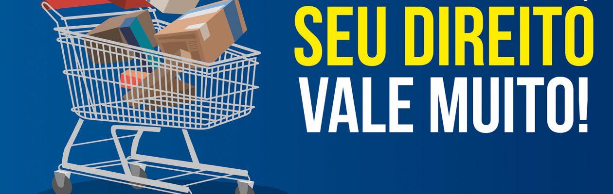 Procon Jaboatão promove ação para celebrar o Dia Mundial do Consumidor