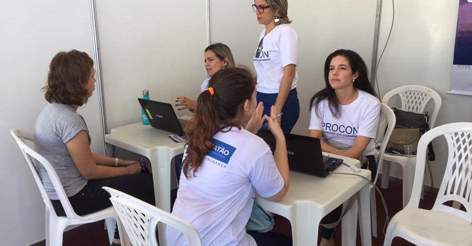 Procon Jaboatão dos Guararapes participa de Ação de Mobilização Cidadã da prefeitura do município