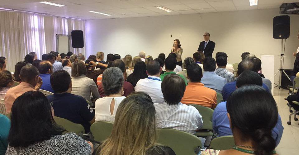 Procon e Vigilância Sanitária de Jaboatão promovem formação para colaboradores de supermercados