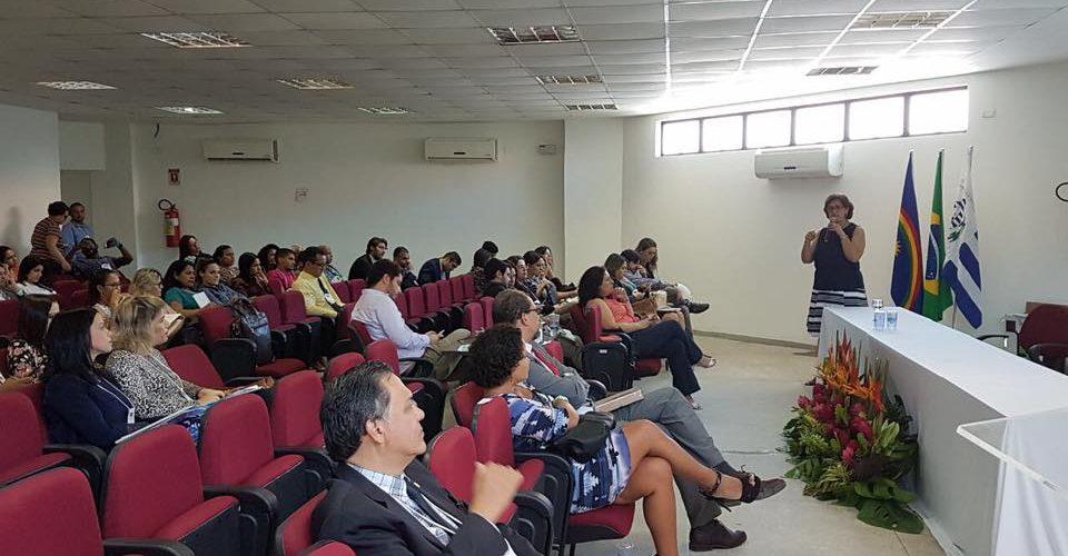 Procon Jaboatão participa de capacitação do projeto Saber Consumir, no Cabo de Santo Agostinho