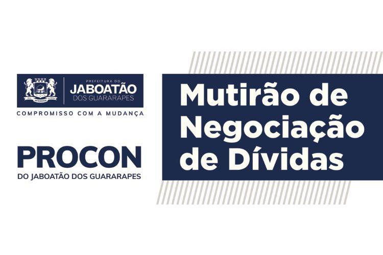 Procon Jaboatão promove 1° mutirão de negociação com escolas particulares