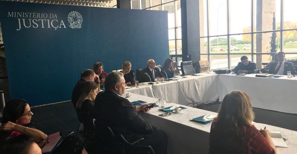 Procon Jaboatão participa de reunião da Senacon, em Brasília